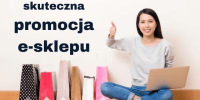 promocja e-sklepu