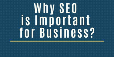 Why SEO is Important for Business_