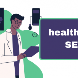 healthcare seo 7 steps