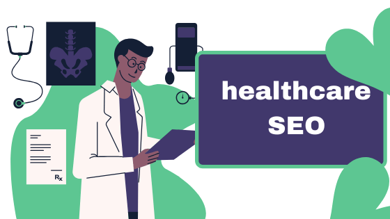 healthcare seo 7 steps