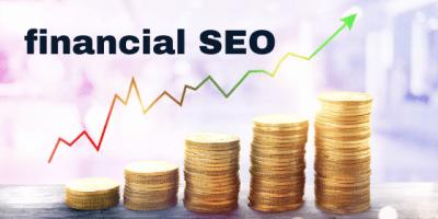 financial seo